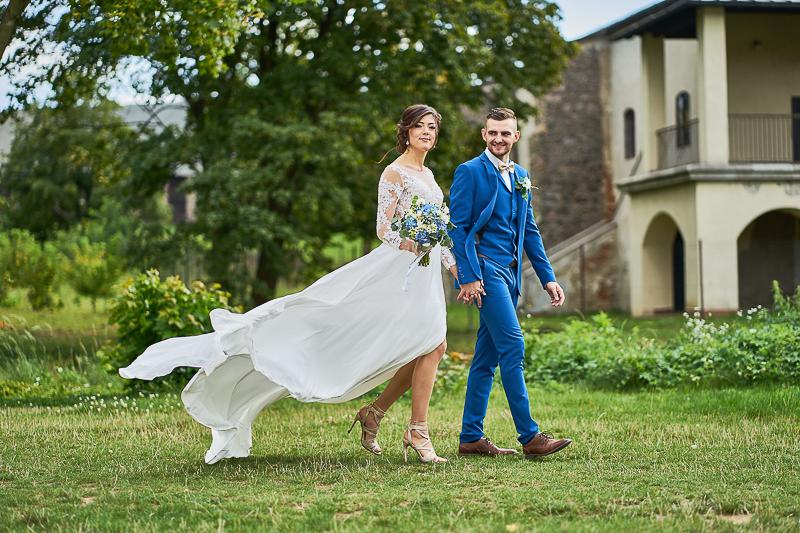 Fotenie svadieb